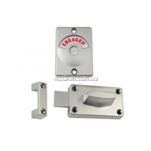 Lock and Indicator Set