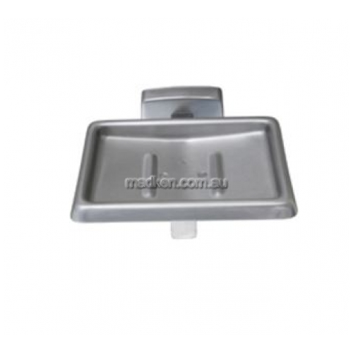 View ML230 Soap Dish With Drain details.