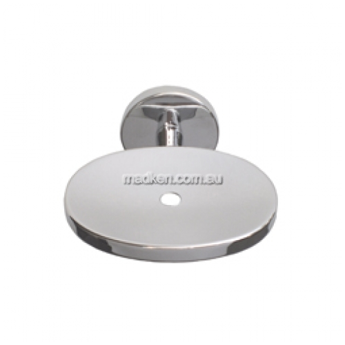 View ML3359 Soap Dish with Drain Hole details.