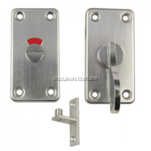 ML405AL  Sliding Door Indicator Lock