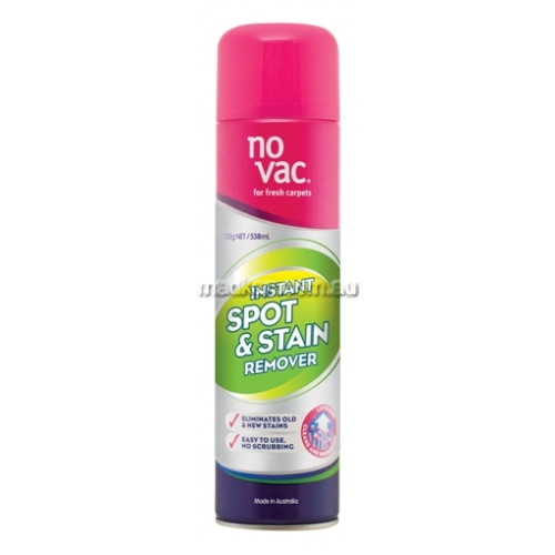 View Instant Spot and Stain Remover details.