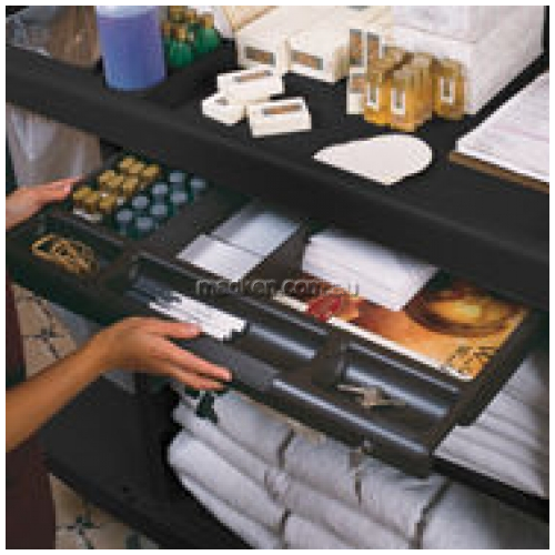 View 6199 Utility Drawer with Lock Accessory details.