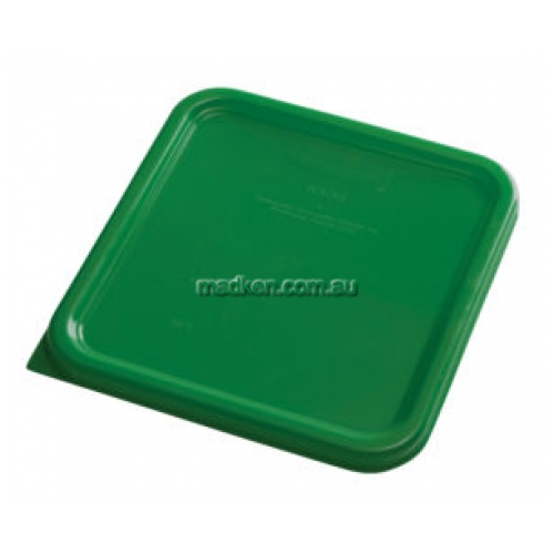 View Container Lid Small, Fits 3.8L, 7.6L Containers details.