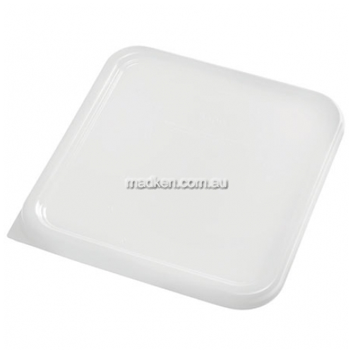 View Container Lid Square, Fits 11.4L Container details.