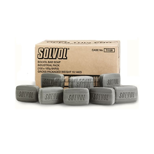 View Grit Soap Bars 71128 Bulk Bar details.