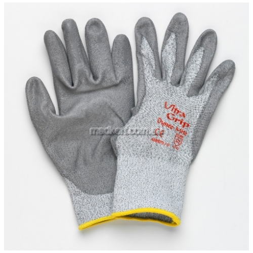 View Hi Tec Synthetic Gloves details.