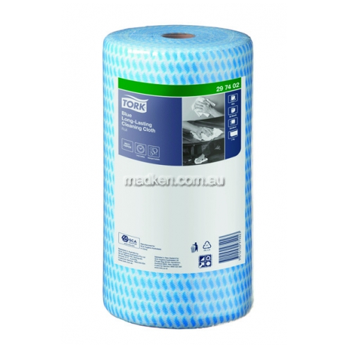 297402 Cloth Roll Heavy Duty