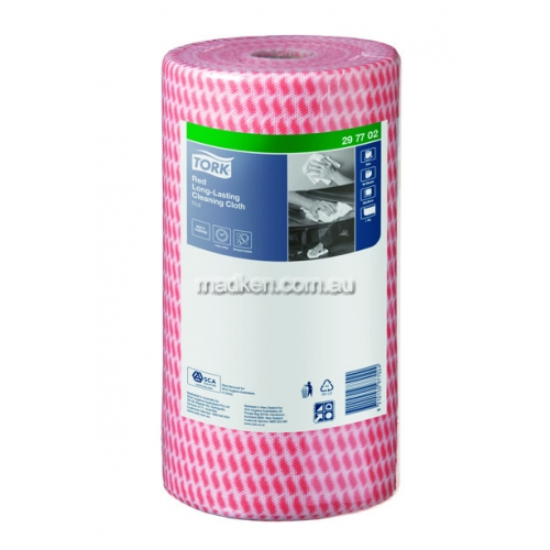 297702 Cloth Roll Heavy Duty