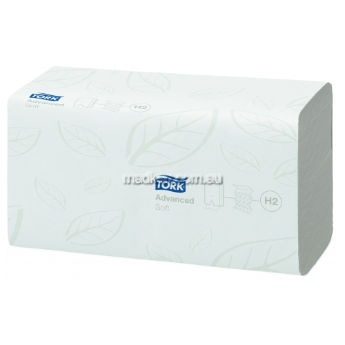 View 120289 Hand Towel Multifold Soft Advanced details.