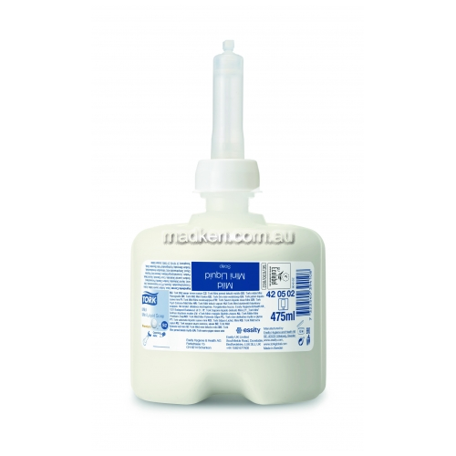 View 420502 Liquid Soap Mild Premium details.