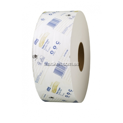 View 2179156 Jumbo Toilet Roll Extra Soft Advanced details.