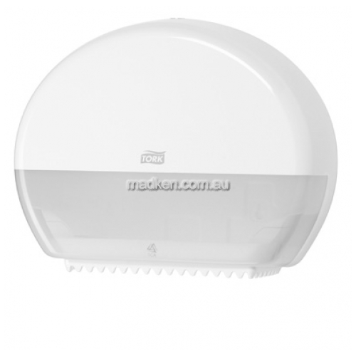 555000 Jumbo Toilet Paper Dispenser Mini