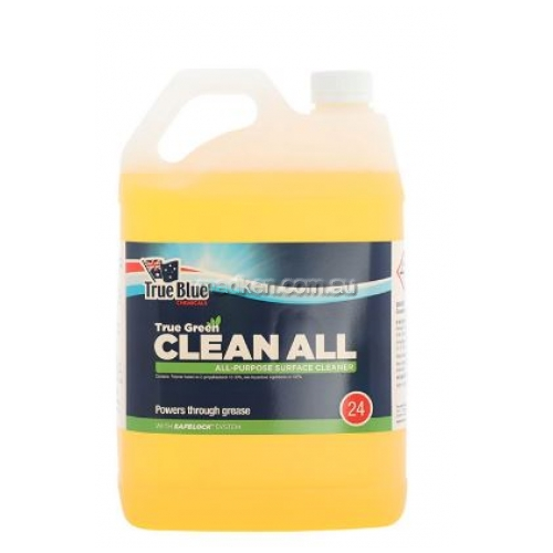 View Clean All All-Purpose Surface Cleaner details.