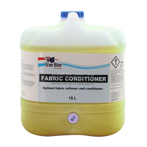 View Fabric Softener and Conditioner details.