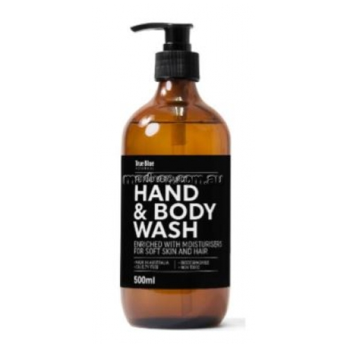 View Fig and Bergamot Hand and Body Wash details.