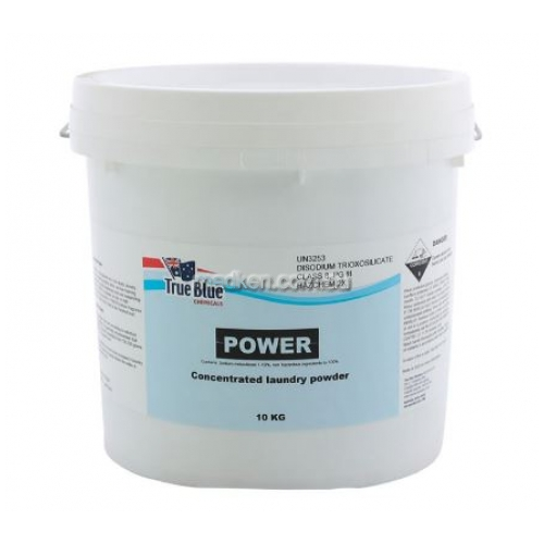 View Power Concentrated Laundry Powder details.