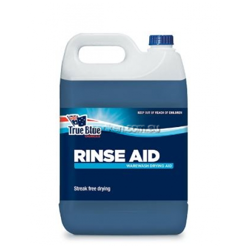 View Rinse Aid Warewash Drying Aid details.