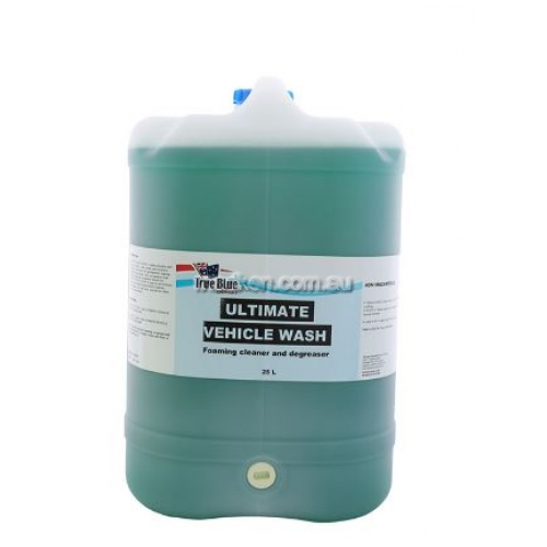 View Ultimate Vehicle Wash Foaming Cleaner and Degreaser details.