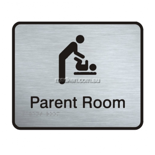 View VISS-P Parent Room Sign details.