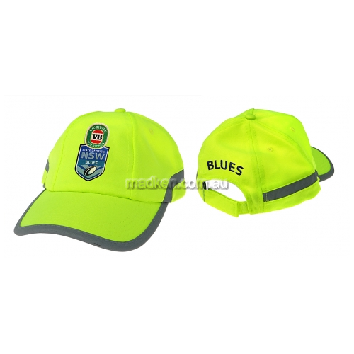 View NSW Blues Cap details.